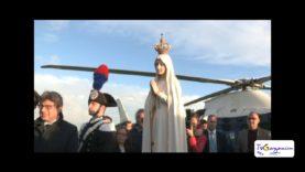 Peregrinatio della Vergine di Fatima