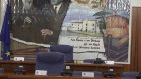 San Giovanni Rotondo consiglio comunale 17 ott 2019