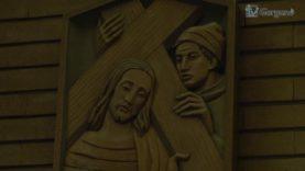Via Crucis della giornata di preghiera in memoria dei missionari Martiri 2020. San Giuseppe Artigiano