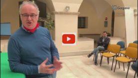 San Giovanni Rotondo l'appello del sindaco alle autorità regionali e nazionali