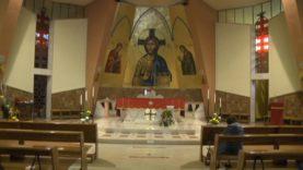 Veglia di Pentecoste dalla Chiesa San Giuseppe Artigiano