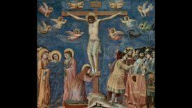 Venerdì Santo: Commemorazione della Passione del Signore